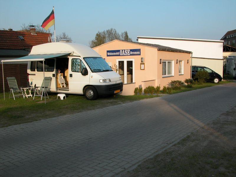 abstellplatz wohnmobil berlin